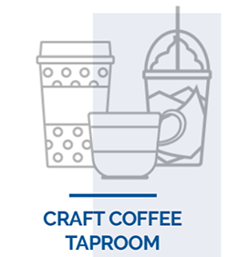 Craft Coffee Taproom